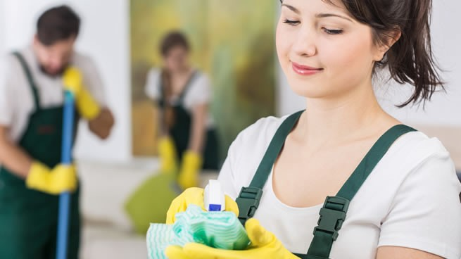 The Benefits of Cleaning Services