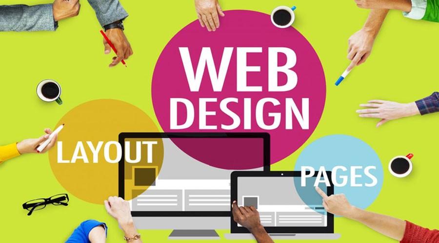 Web Designing & Its Importance